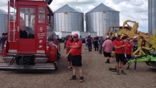 Millhouse Farms Inc. Auction (short ) video