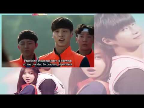 Thumping Spike kdrama EP 5 engsub   YouTube