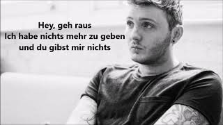 Baixar James Arthur - Naked (Deutsche Übersetzung)