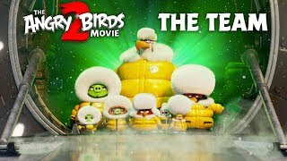 Angry Birds Movie 2 TV Spot - Birds and Pigs Kids