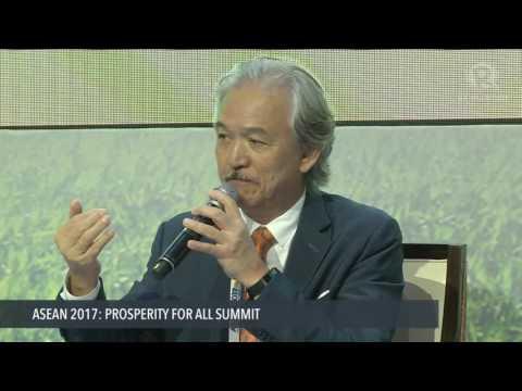 ASEAN 2017: Efficient business through technology & innovation