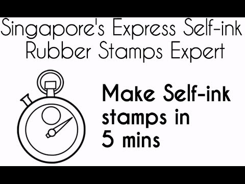 company-stamp-singapore---budget-express-self-ink-stamps