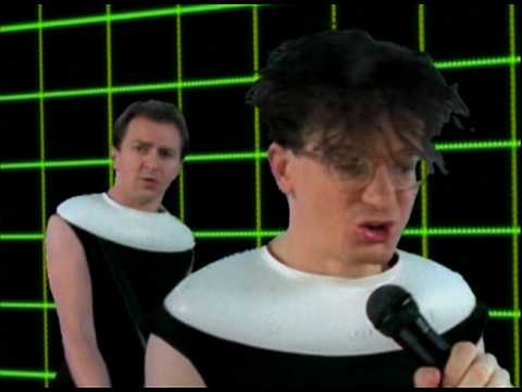 "Devo - ""Time Out For Fun"""