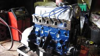 FORD OHC ' PINTO ' 2 Litre engine.(, 2016-03-30T14:09:16.000Z)