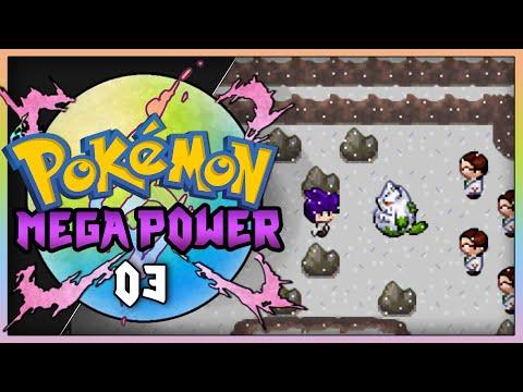 Pokemon Mega Power Part 3 - Ninja's & Monster! Gameplay Walkthrough