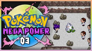 Pokemon Mega Power Part 3 - Ninja's & Monster! Gameplay Walkthrough...