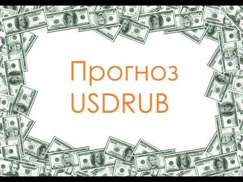Прогноз по USDRUB на неделю 10-14.12.18. Посмотрим...
