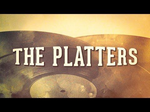 The Platters, Vol. 1 « Les idoles de la musique américaine » (Album complet)