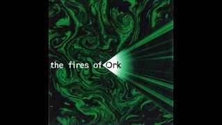Fires Of Ork II - Fires Of Ork (Geir Jenssen, Pete Namlook)