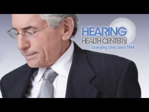 My Invisible Hearing Aids featuring Walter Jacobsen