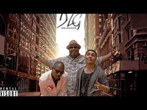 DLG (Dark Latin Groove) - Atrévete