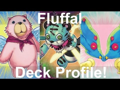 YuGiOh! Fluffal Deck Profile! March 2016! [Effects and Combos Explained]