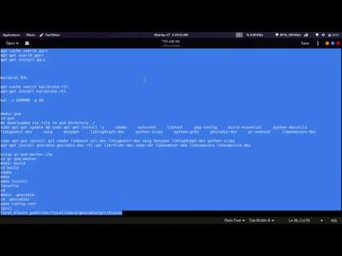 How To Install Ss7 In Kali Linux