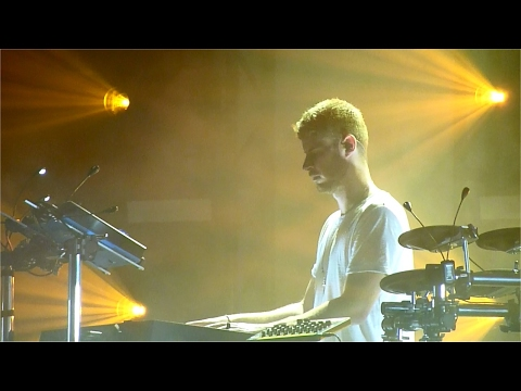 Wilkinson Live - Hypnotic Tour @ UEA LCR Norwich 12/02/2017