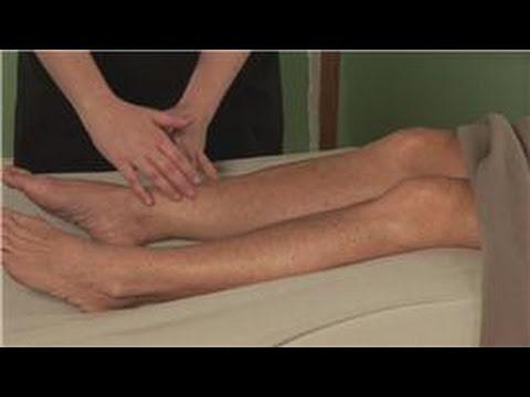 Specialty Massage Tips : Massage & Neuropathy