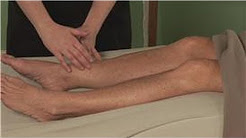 Specialty Massage Tips : Massage & Neuropathy