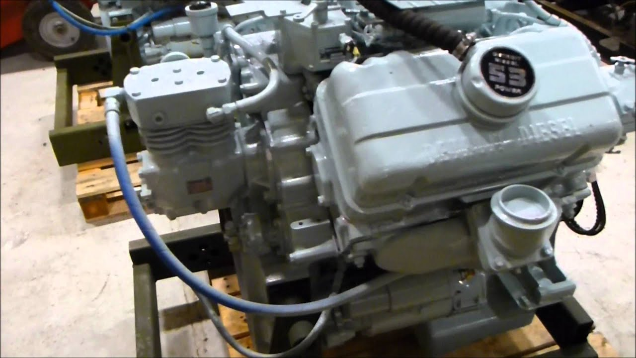 6v53t Detroit Diesel Engine Diagram Wiring Will Be A Thing Ktm 520 Sx 6v53 Youtube Rh Com