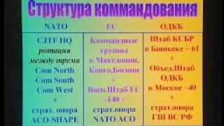 видео Россия и НАТО: отношения на современном этапе - РИА Новости