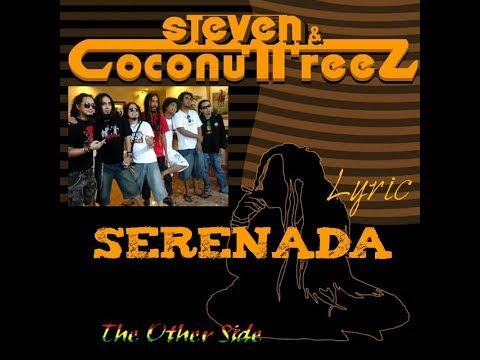 Steven & Coconut Treez (SERENADA) Lyric