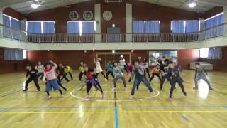 【onちゃんダンス】北広島市立東部小学校4年1組仲よしクラス