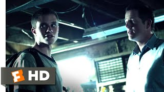 Project Almanac (2015) - Say Goodbye to Your Son Scene (1010) Movieclips