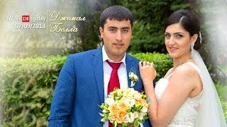 Yaroslavl-Wedding Djemal & Bella by Ya-di.ru (89201182323)