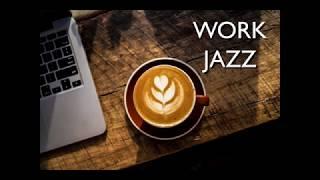 jazz music at work