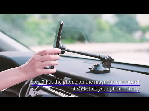 Best Car Phone Holder | Mobile Holder For Cars | Car Phone Mount 2020 | Tech Inventions