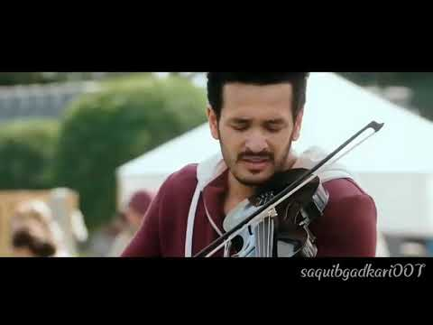 Katra Katra Aankho Se / Edit Song For Status.