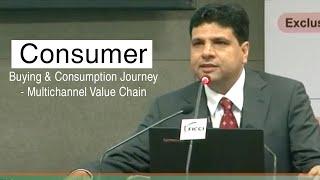 Consumer Buying   Consumption Journey -