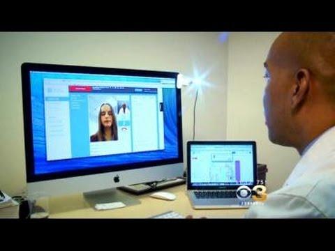 Health: High-Tech House Calls