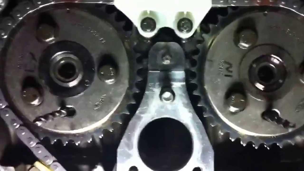 метки грм ford focus 1.8 tdci
