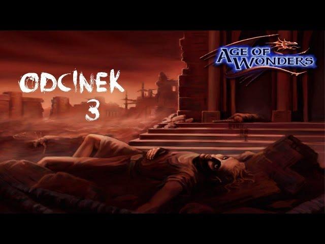 Age of Wonders (Kolekcja Klasyki) Odcinek 3 - Szlak kupiecki