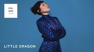 Little Dragon - Another Lover | A COLORS SHOW