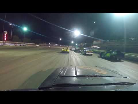 09/15/18 Heat Race Creek County Speedway