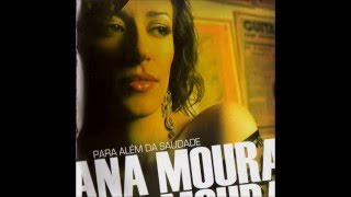 VAGA NO AZUL AMPLO SOLTA - ANA MOURA & PATXI ANDION