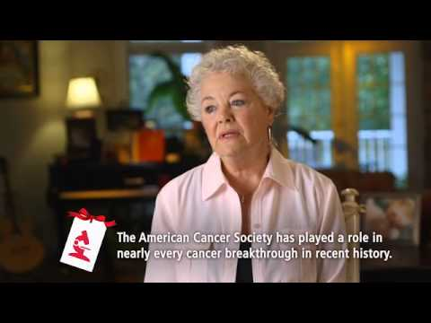 American Cancer Society: Phylecia's Gleevec Cancer Story