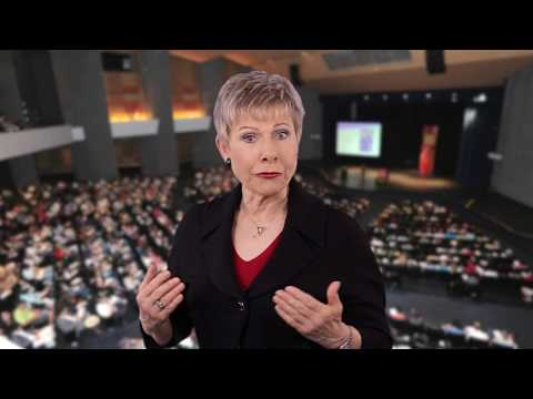Patricia Fripp: How to Present to Senior Managers #FrippVT