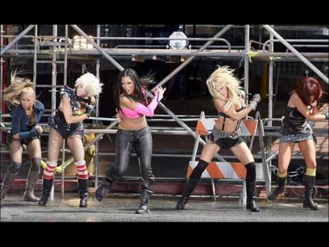 NEW SINGLE 2009 The Pussycat Dolls feat. A R Rahman