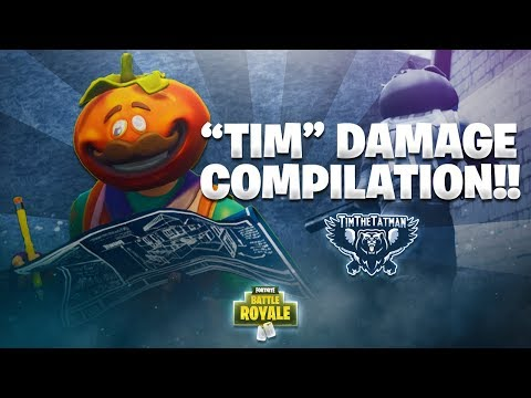 """TIM"" DAMAGE COMPILATION 