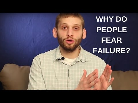 How I See Failure - Marketing Essentials
