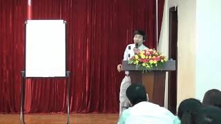TS Lê Thẩm Dương - Làm chủ bản thân & Quản trị cuộc đời phần 6