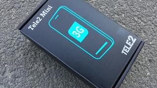 Tele2 Mini замена LCD экрана (Fly FS404 (Stratus 3)/МТС Smart Start 2 FPC-Y83272 V01)