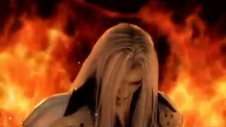 Sephiroth-The Flame That Guides Us Home
