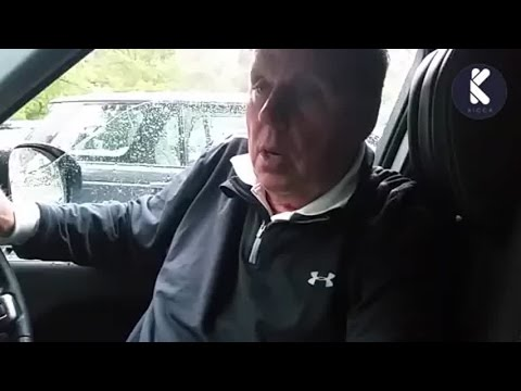 Hilarious Harry Redknapp on Sunderland job