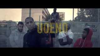 MAOU - U.O.E.N.O    (remix)
