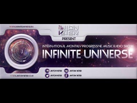 Infinite Universe 048 [Breaks] (with Anton Veter) 16.01.2017