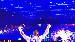 Ben Gold - Live @ A State Of Trance 650 (Utrecht, 15.02.2014)