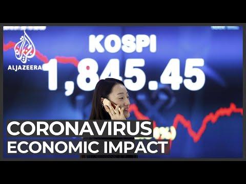 Coronavirus outbreak: China's neighbours brace for economic impact