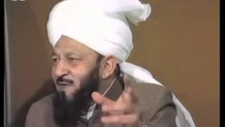 Darsul Quran (English) June 29, 1984
